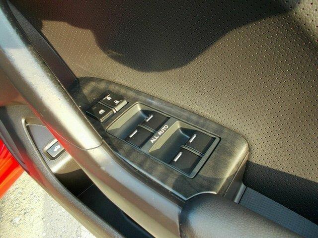 2009 Honda Accord Euro Luxury CU Sedan