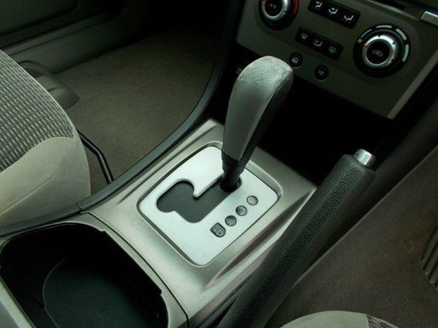 2007 Ford Falcon XT BF Mk II Wagon
