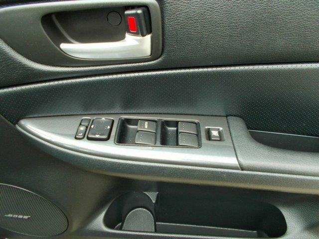 2006 Mazda 6 Luxury Sports GG1032 Hatchback