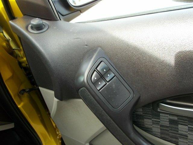 2003 Ford Falcon Tradesman Super Cab XL BA Traytop