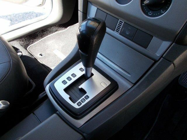 2006 Ford Focus Zetec LS Hatchback