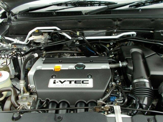 2004 Honda CR-V Sport 4WD RD MY2005 Wagon