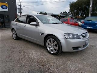 2007 Holden Commodore Lumina VE Sedan