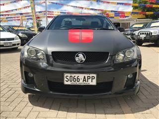 2009 HOLDEN COMMODORE SS-V VE MY10 UTILITY