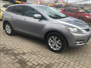 2007 MAZDA CX-7 LUXURY (4x4) ER 4D WAGON