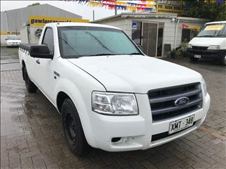 2007 FORD RANGER XL (4x2) PJ P/UP