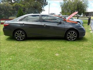 2016  Toyota Camry Atara SX ASV50R Front Wheel Drive Sedan