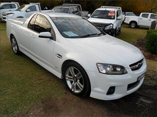2012  HOLDEN COMMODORE SV6 Z-SERIES VE II MY12.5 RWD UTILITY