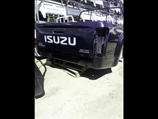 ISUZU DMAX 2016MDL UTE TUBS - ALL COLOURS
