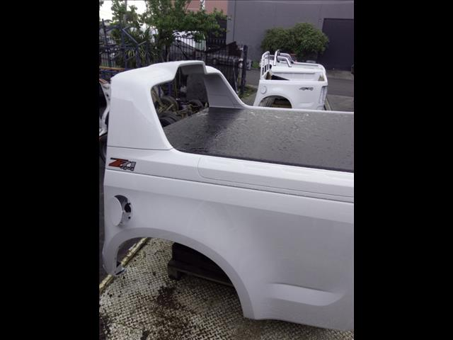 HOLDEN COLORADO 2016MDL LTX DUAL CAB RG