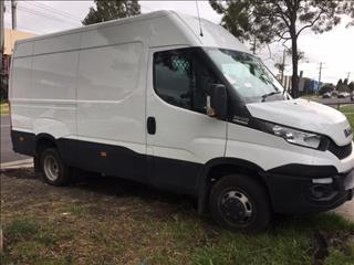2017 IVECO DAILY 3.0LTR*** LOW KMS ***- ALL PARTS AVAILABLE  **IVECO VAN PARTS**