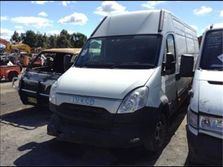 IVECO DAILY PARTS*IVECO DAILY WRECKERS* EURO 5 70C17 3.0LTR VAN PARTS