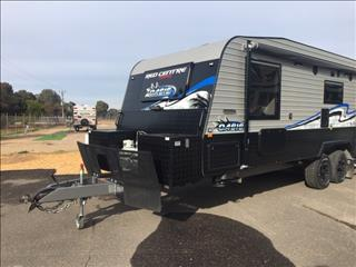 2016 Red Centre OASIS 23'6