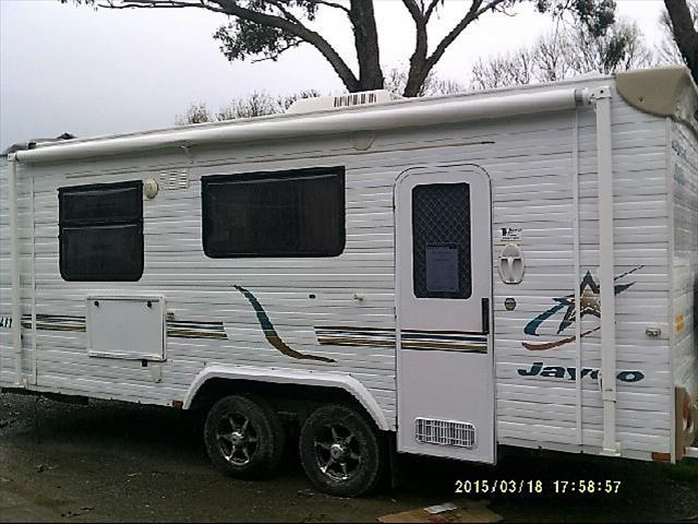 Beautiful Jayco Expander  Caravans  Gumtree Australia Benalla Area  Benalla