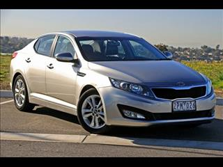 2013 KIA OPTIMA SI TF SEDAN