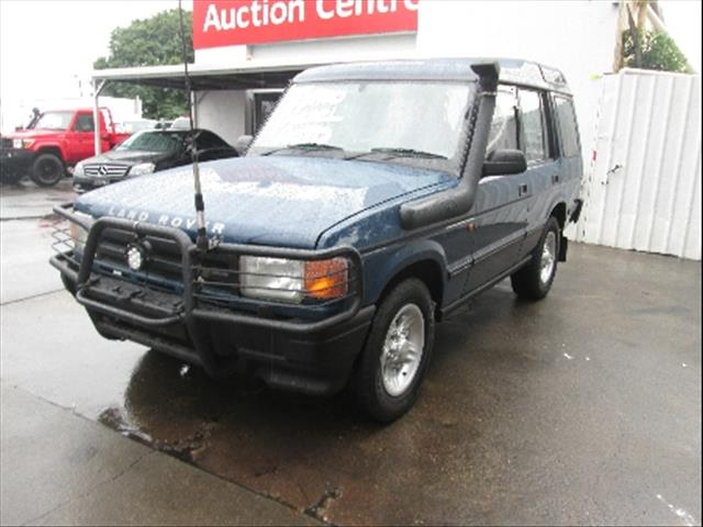 1998  LAND ROVER DISCOVERY SE  WAGON