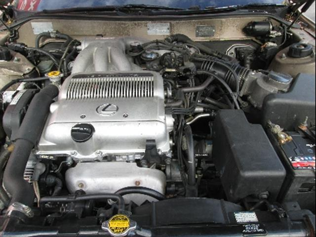 1993  LEXUS ES300  VCV10R SEDAN