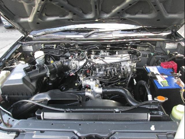 2007  MITSUBISHI TRITON GLX-R DOUBLE CAB ML MY07 UTILITY