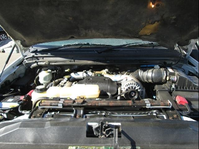 2006  FORD F250 XLT RN UTILITY