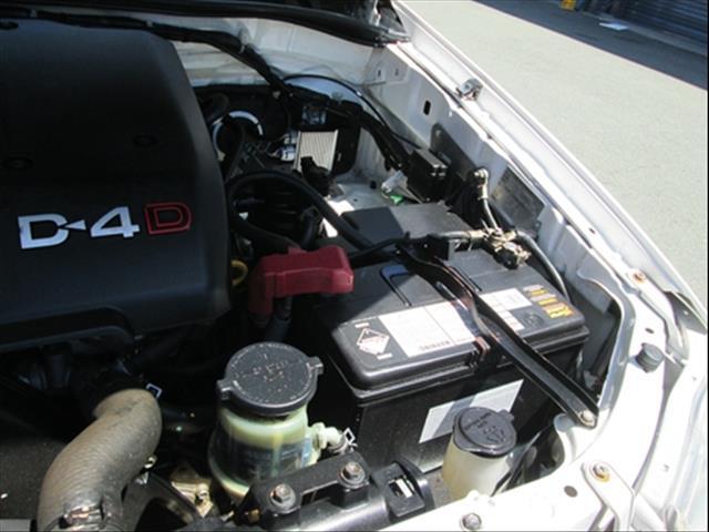 2010  TOYOTA HILUX SR DUAL CAB KUN26R MY10 CAB CHASSIS