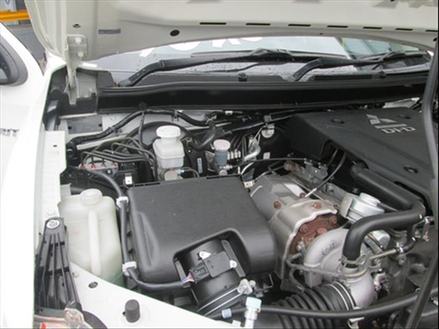 2015  MITSUBISHI TRITON GLX SINGLE CAB MQ MY16 CAB CHASSIS