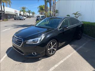 2015 SUBARU LIBERTY 2.5i PREMIUM MY15 4D SEDAN