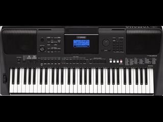 Yamaha PSR E453 Portable Keyboard