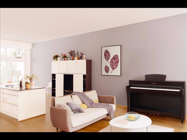 Yamaha Clavinova Digital Piano CLP635