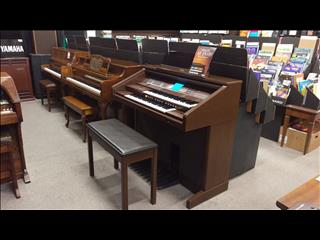 Yamaha Electone AR80 Organ