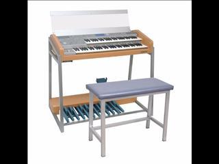 Ringway RS400 Electronic Organ