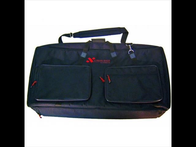 Xtreme Key 16 Heavy Duty Keyboard Bag