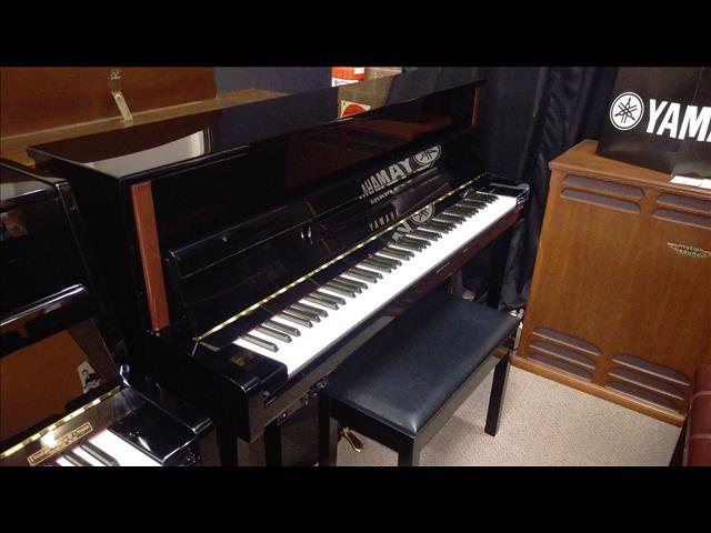 Yamaha Silent Piano Model JX113 Less than 5 years old