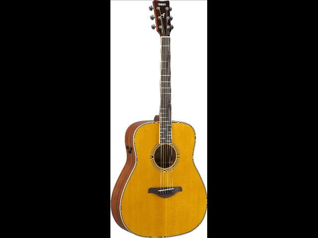Yamaha TransAcoustic Guitar FG-TA