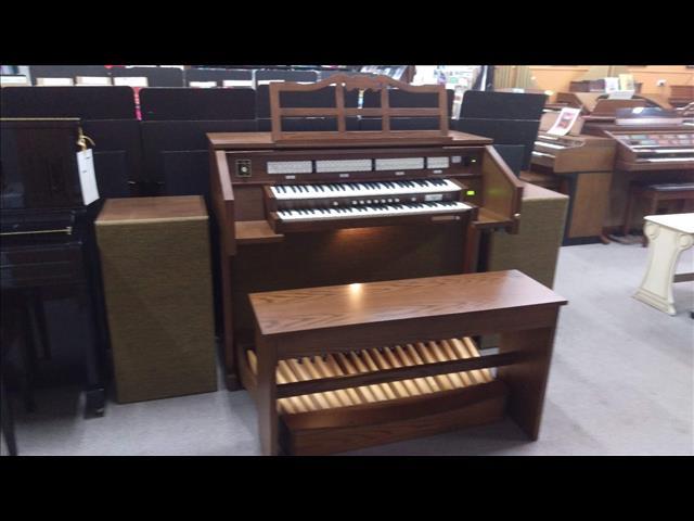 Allen Classical Organ Protege model L4
