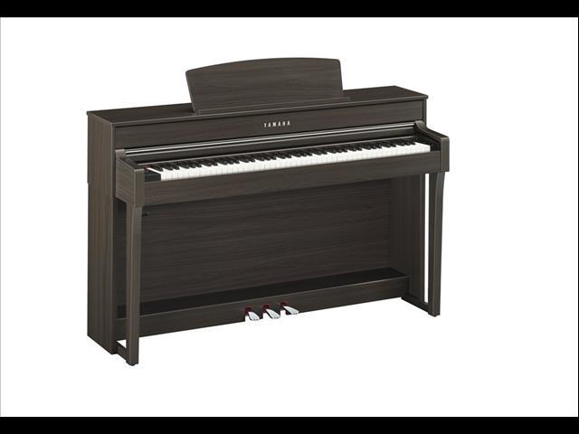 Yamaha Clavinova Digital Piano CLP645