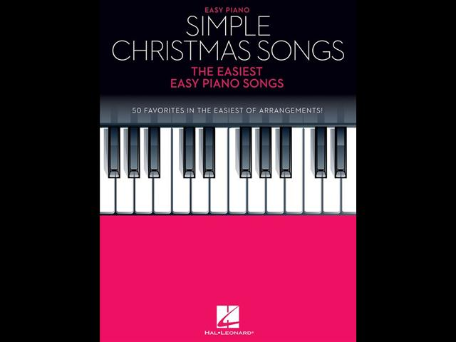 Simple Christmas Songs