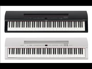 Yamaha Digital Piano P255