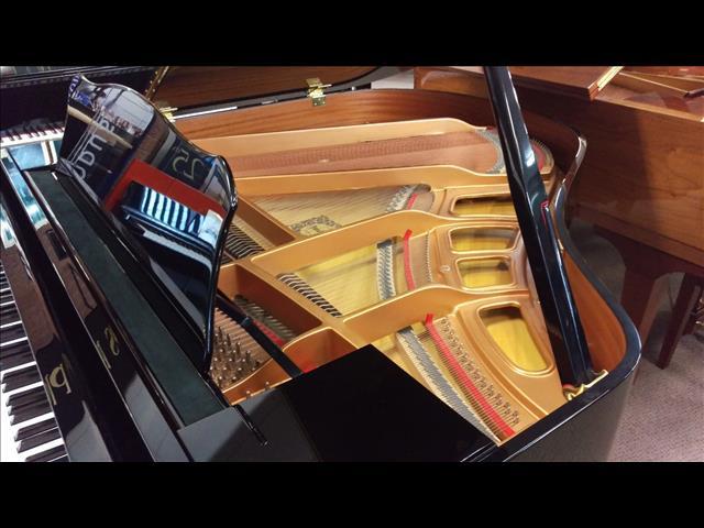 Yamaha Grand Piano 160 cm GP1 (Purchased New in 2001)