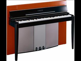 Yamaha Modus F11 Digital Piano Orange or Blue