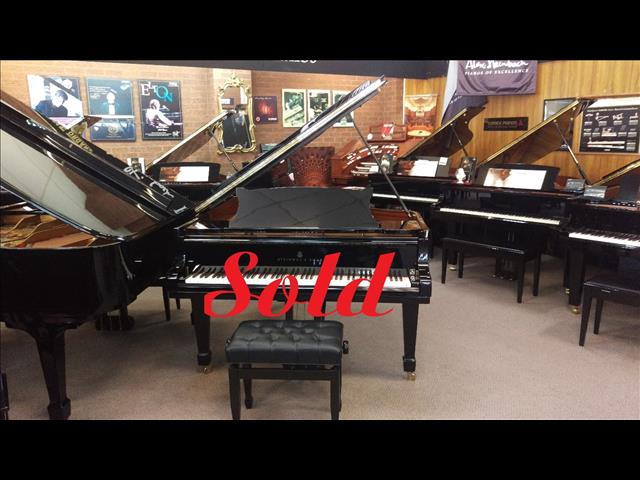 Steinway model 'A' grand piano Now Sold