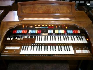 Hammond Auroa Classic Theatre Model 232172