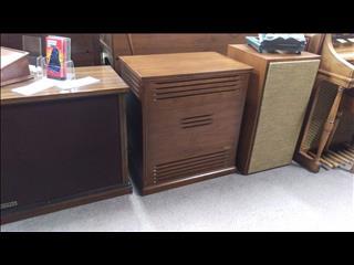 Leslie Speaker Cabinet Model 415
