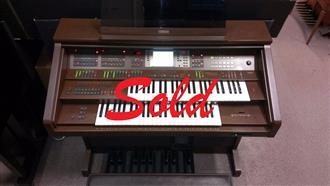 Yamaha Electone AR80 Organ Now Sold,
