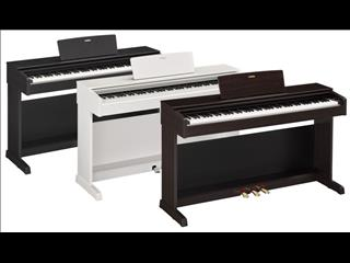 Yamaha Arius YDP 163 digital Piano