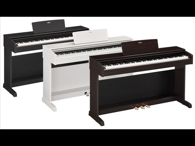 Looking for a new pianos in melurne vic for Yamaha arius 163