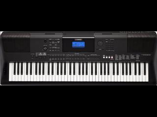 Yamaha PSR EW400 Portable Keyboard