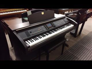 Yamaha Clavinova Digital Piano CVP 305