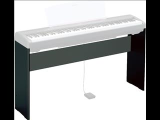 L85 ~ Stand designed to match the look and feel of the Yamaha P-Series.