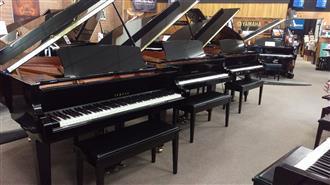 Yamaha Ex Demonstrator Piano Sale ~ C1X 161cm PE Grand Piano #6417930