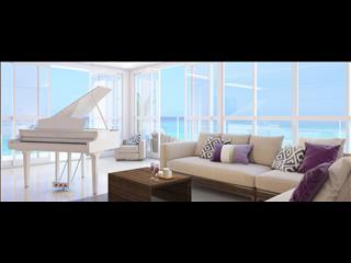Yamaha Clavinova Digital Piano CLP695GP
